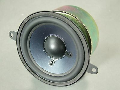 "NEW Major Brand RD0519-1 3.5/"" Woofer Speaker 4 Ohm PAIR"