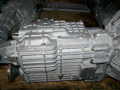 8 Of 12 99 Lamborghini Diablo 5 Speed Manual Transmission Gearbox V12 57 17Kmi