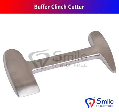 Farriers Tools Farrier Right Or Left Handed Buffer Clinch Cutter Chrome Vanadium 3
