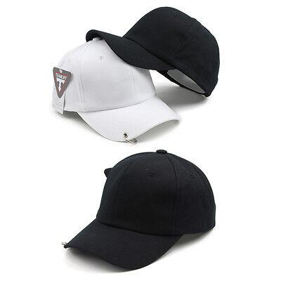c8b6ba75cb5 ... Unisex Mens Womens Teamlife 1 Ring Casual Baseball Cap Adjustable  Trucker Hats 3