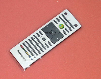Dell MCE RC6 IR Remote Control USB Receiver Microsoft Windows Media Center Kit