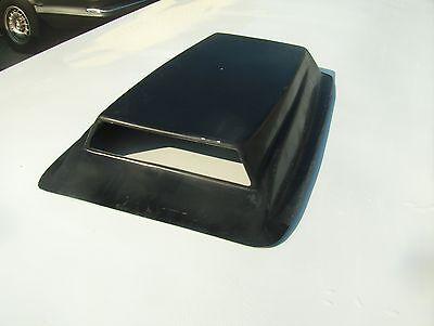 Pro stock  hood scoop Chevy Mopar 3
