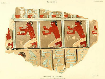354 Rare Books on DVD - Ancient Egypt Egyptian Gods Legends Religion Beliefs 292