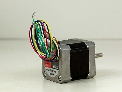 New In Open Box Oriental Motor Co. Vexta 2 Phase Stepping Motor PX245M-03AA 2