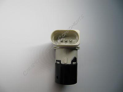 Audi PDC-Sensor/Parksensor 7H0919275C A6 Phantomschwarz LZ9Y Neu 3