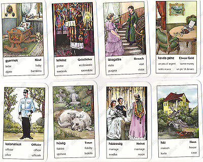 Fortune Telling Cards #33001 2