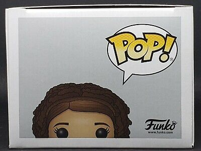 Funko Pop + Protector! Game of Thrones #77 - Missandei 2019 NYCC Exclusive MINT 9