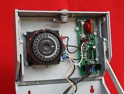 Dema  Pro Drain Chief Model Pdc 3
