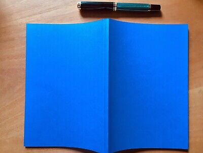200 pages Tomoe River Notebook - Japanese Fountain Pen Friendly Paper 4