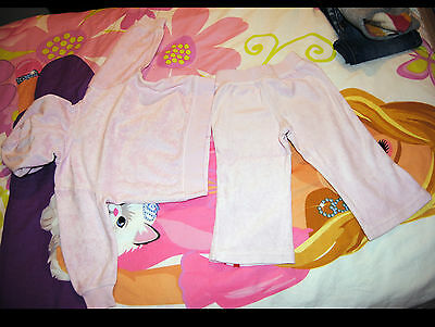 lotto BIMBA BAMBINA18MESI GIRL guess original marines prenatal 6