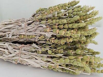 Griechischer Bergtee Sideritis Scardica Bio | 180g | Ernte 19 | Premium Qualität 6