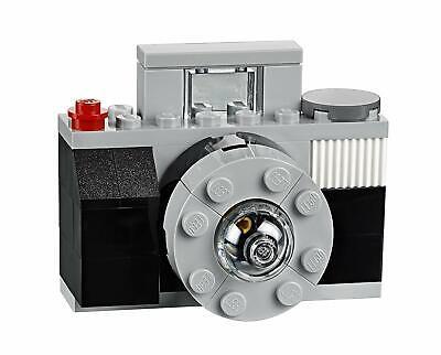 LEGO 10698 Classic Large Creative Brick Box Construction Set, Toy Storage 8