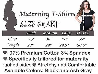c79a0d1f2a176 Tops Pregnancy Funny Couple T-shirts Thanksgiving Maternity Baby  Announcements Tees