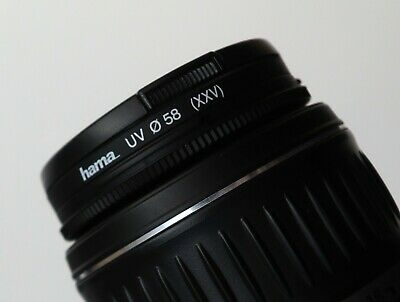 CANON EOS 500D SLR camera + EF-S 18-55mm f/3,5-5,6 II + EF 75-300mm f/4-5,6 III 7