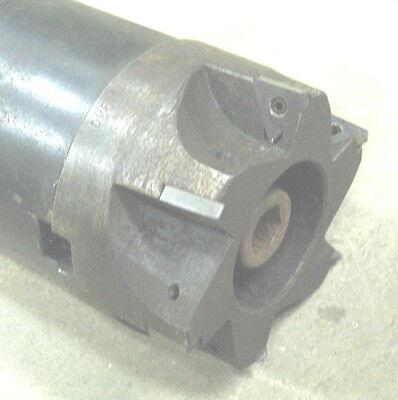 "5//8/""-11 CAT 40 50 Taper Tool Holder Shell Mill Cutter threaded Adapter End Bolt"