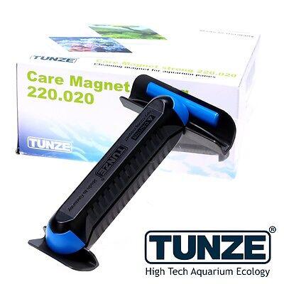 """Aimant de soins TUNZE forte 0220.020 - Aquarium épais 1/2""""-3/4""""; Glass Cleaner 2 • EUR 70,95"""