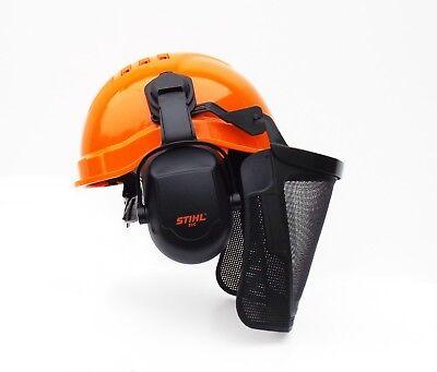 Stihl Helmset FUNCTION Universal Forsthelm Kopfschutz  888 0804