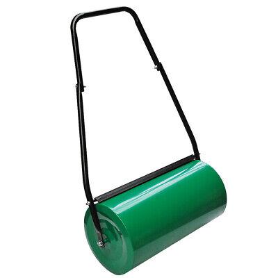 Grafner® Rasenwalze 66cm Gartenwalze Handwalze Walze Rasenroller Ackerwalze Neu