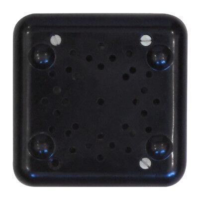 0-90 kOhm 0.2% P34 Decade Resistance Standard Box Resistor an-g L&N ESI IET 4