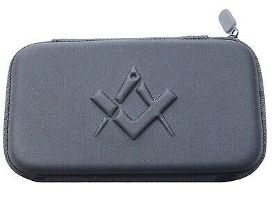 Masonic Jewel Holder by 94nine with new Zip Case 5