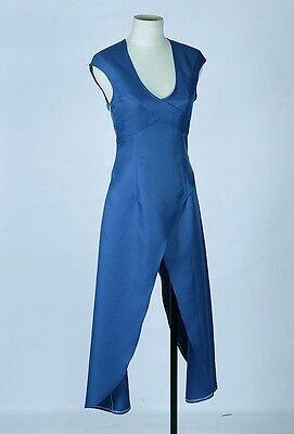 Trono Vestito Carnevale Donna Throne Daenerys Dress up Woman Cosplay GTH001 3