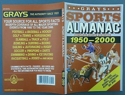 2 Of 12 Back To The Future Grays Sports Almanac Movie Prop Replica Marty Mcfly Costume