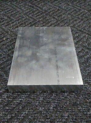 1/4X8X9.2 new 6061 T6 solid aluminum stock plate flat bar mill milling tool 2