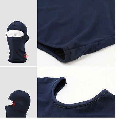 Hat Face Mask Bike Motorcycle Biker Head Neck Balaclava Sun UV Protection Cover