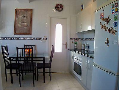 Detached Luxury Front Line Golf Villa 3 Bed/2 Bathroom Quesada Torrevieja Spain 9