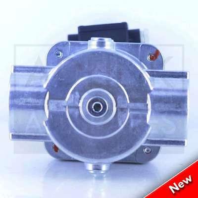 """Gas Solenoid Valve 1"""" for Gas Interlock System Shut Off Kitchen Canopy 28mm 5"""