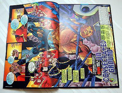 Amazing X-Men (1995) #1-4 Complete Age of Apocalypse Marvel Comics