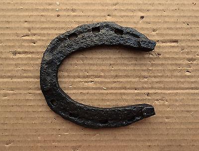 Fine Viking Horseshoe 8-10 AD Kievan Rus 2