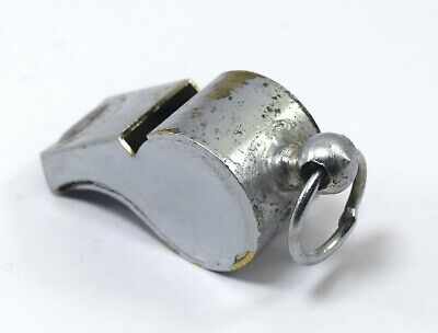Collectible Dog Training Brass Whistle – Coach Whistle – Kids Toy. G70-254 US 3