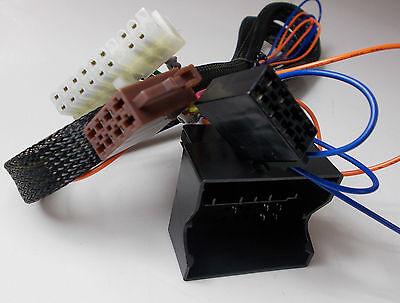 vw up helix plug play 120w 3 kanal verst rker subwoofer. Black Bedroom Furniture Sets. Home Design Ideas