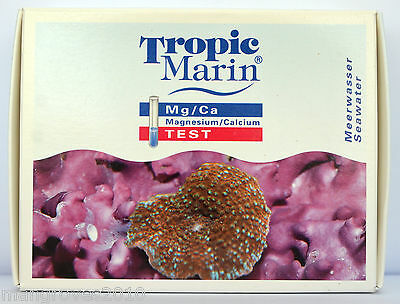 TMC Tropic Marin Magnesium Calcium Test Kit