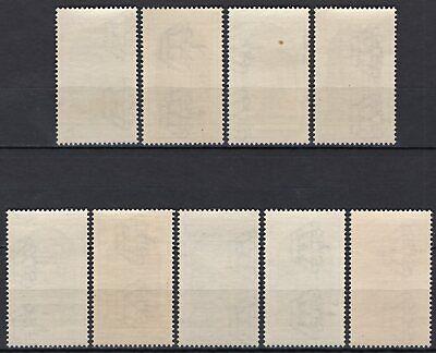#548 - Regno - Posta aerea Decennale annessione di Fiume, 1934 - Nuovi (** MNH) 2
