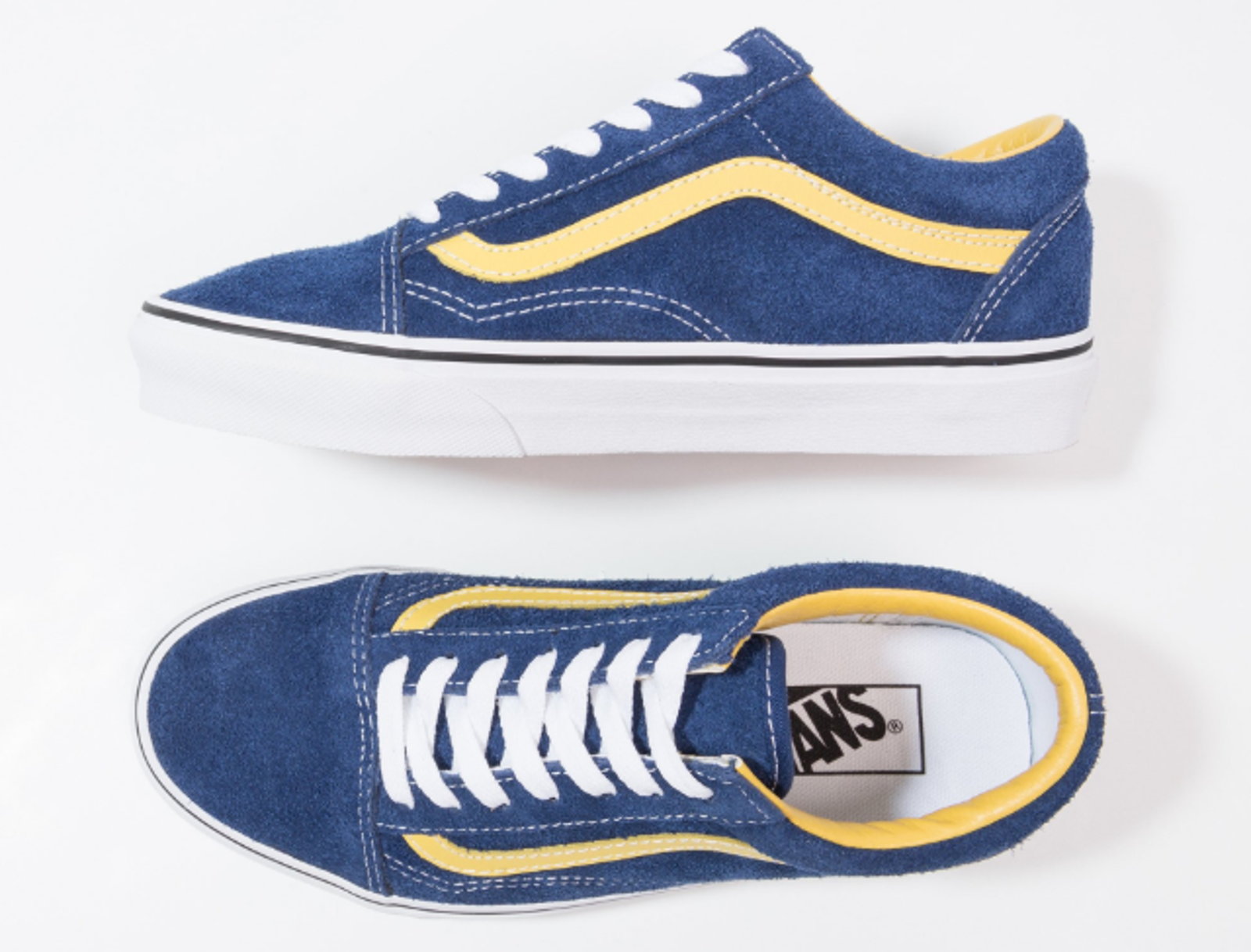 vans old skool estive uomo