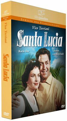 Santa Lucia (1956) - mit Vico Torriani, Karin Dor - Filmjuwelen [DVD] 3