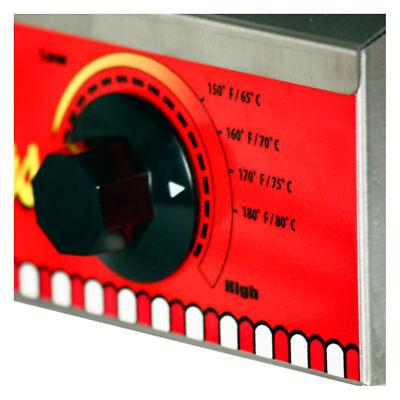 Hotdog steamer, HOT DOG MACHINE, Hotdog Steamer Machine MADE IN USA 9