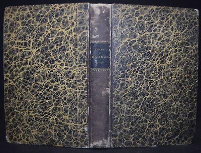 Les ruines ou méditation sur les révolutions des empires - C. Volney - 1808 2