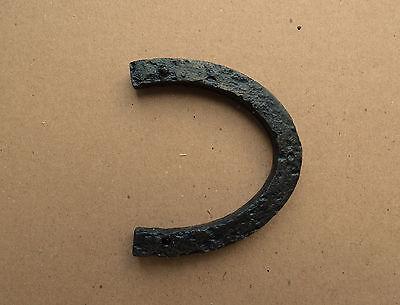 Fine Medieval Horseshoe 10-13 AD Kievan Rus 4