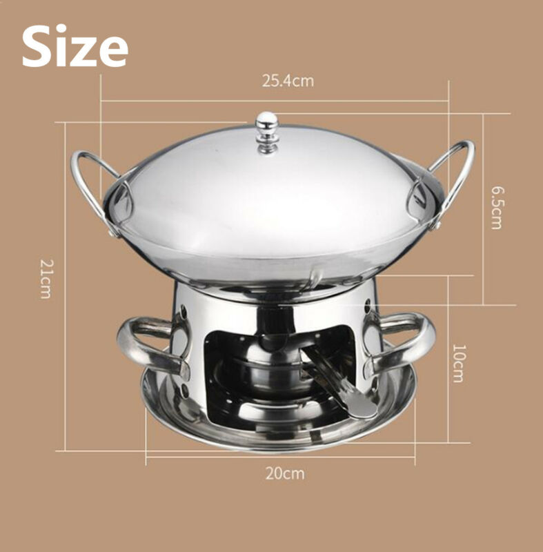 Multi Stainless Steel Bain Marie Chafing Dishes Buffet Food Warmer Pan Heater AU 9