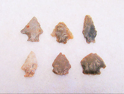 Tennessee, White Co., Cabnyfork Creek 6 Stone Points 2