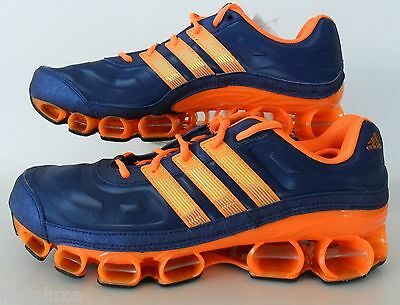 97969ed3ebbe2 ... Adidas AMBITION PB5 POWER BOUNCE Running Trainer springblade gym mega  Shoe~Sz 11 8
