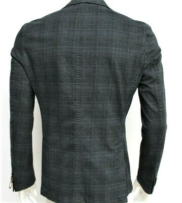 huge selection of dff5f 5723f PAOLONI BAZER UOMO Giacca 2511g507t 181545 jacket Tre Bottoni Autunno /  Inverno
