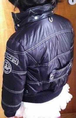 RED SOUND giacca imbottita taglia 110 ottimo stato 2