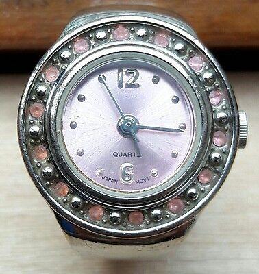 Lotto stock 9 orologi donna anni '90/'00 5