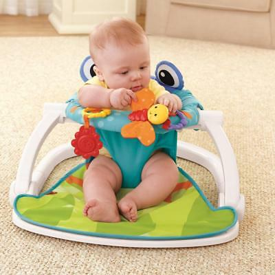 Baby Bouncer Floor Seat Baby Chair Infant Balance Playing Nursery