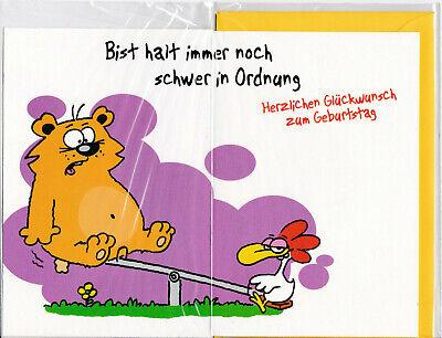 1 Glückwunschkarte Zum Geburtstag Sprüche Karte Mit