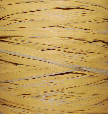 Raffia NATURAL SHADES * Flowers Gifts Crafts Scrapbooks  MULTIAUCTION FAST&CHEAP 3